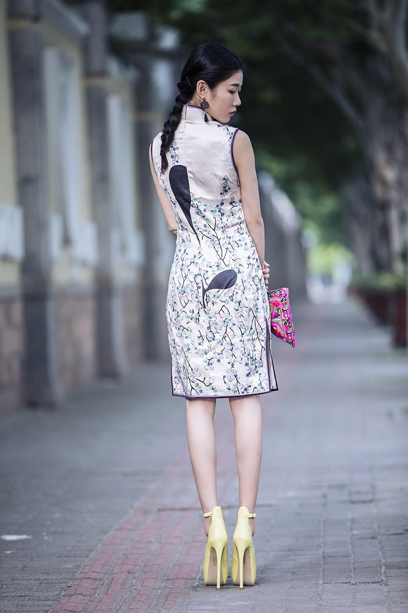 [Ava搭配日记]每个女孩都扎过的麻花 - AvaFoo - Avas Fashion Blog