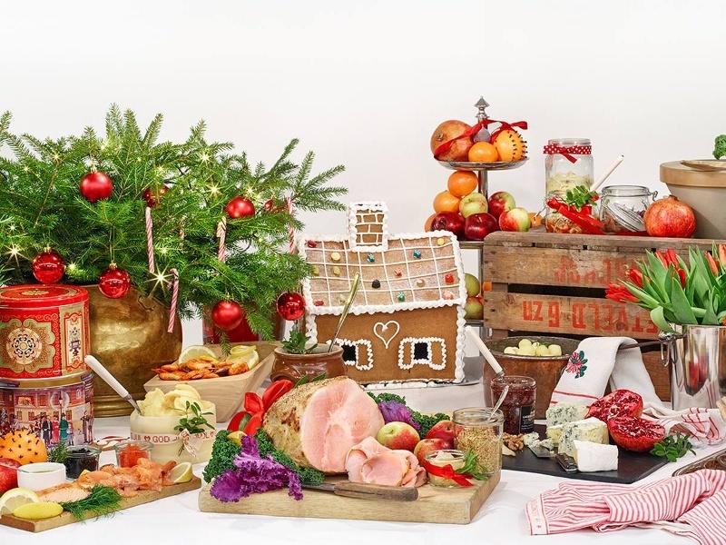 圣诞倒数还有7天,我来说说这节在北欧是咋过的。 - 海军航空兵 - 海军航空兵