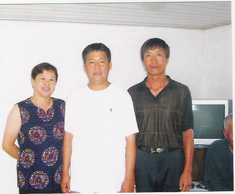 我和车工班·修配所的故事(五十六)      李建华 - 852农场3分场知青 - 852农场3分场(20团3营)知青网