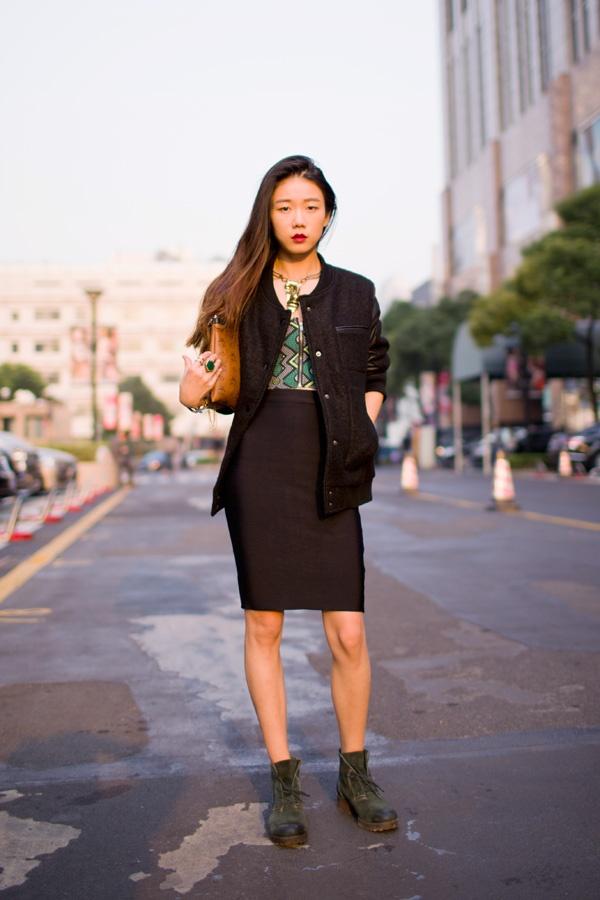 【Ava搭配周记】秋季百搭单品之胸衣法则 - AvaFoo - Avas Fashion Blog