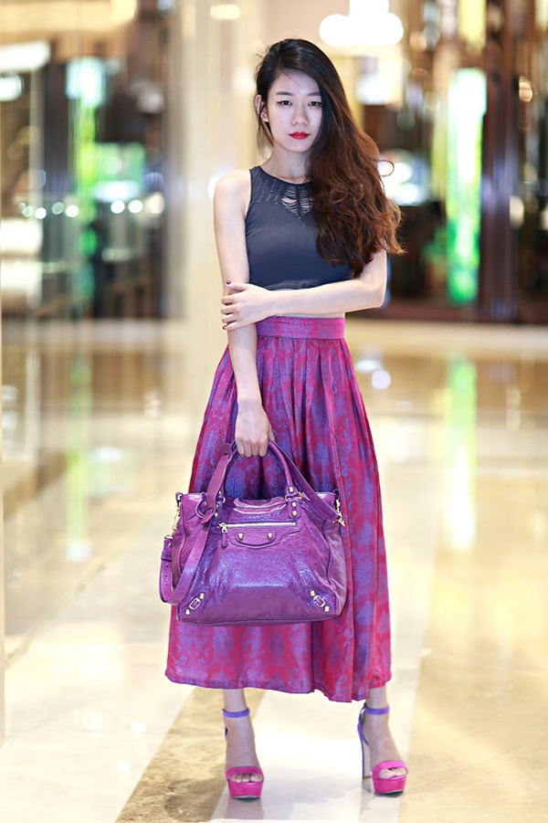 折扣季转战澳门T广场 - AvaFoo - Avas Fashion Blog