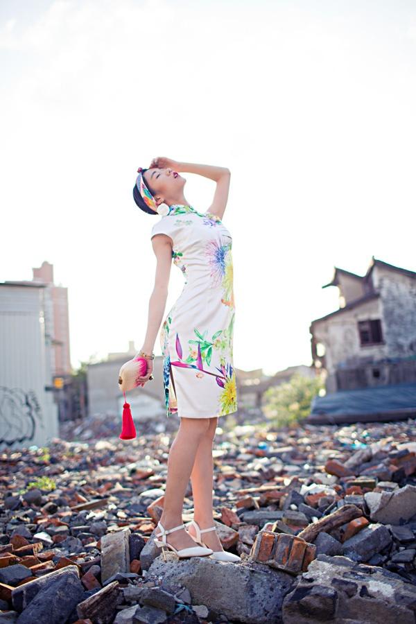 【Ava搭配日记】把今天活得精彩 - AvaFoo - Avas Fashion Blog