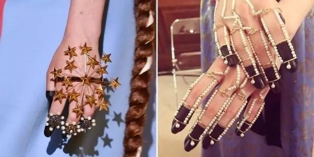 珍珠 | 哪里是奶奶的配饰,明明是仙女的标配 - toni雌和尚 - toni 雌和尚的时尚经
