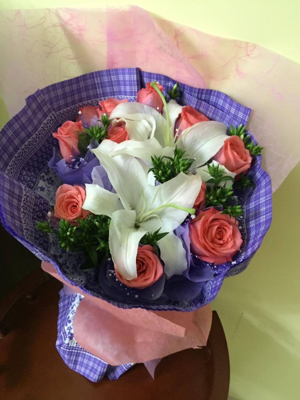十八的姑娘一朵花 - 蔷薇花开 - 蔷薇花开的博客