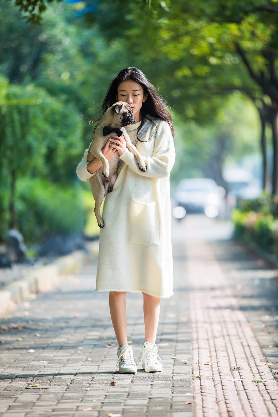 [Ava搭配日记]纯白日记 - AvaFoo - Avas Fashion Blog