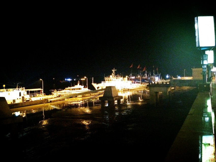 石浦小镇半日闲 - yushunshun - 鱼顺顺的博客