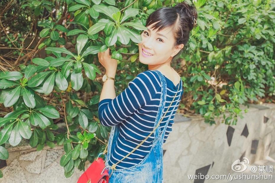 做个丑女有多惨 - yushunshun - 鱼顺顺的博客