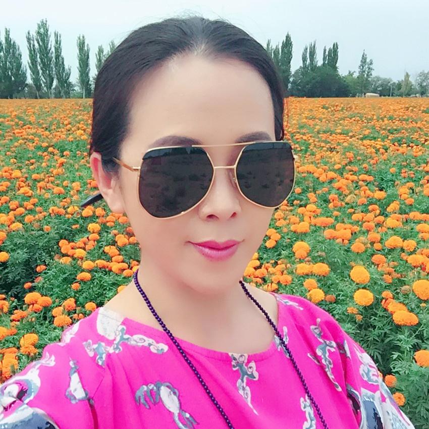 赛湖过去是博乐 - yushunshun - 鱼顺顺的博客