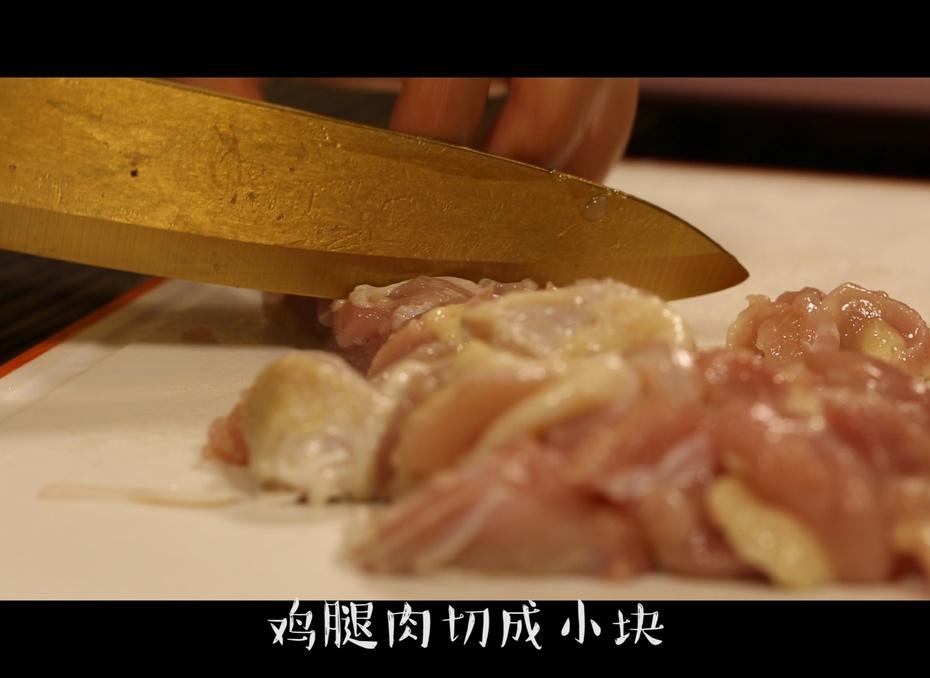 你觉得你很会做咖喱饭吗?其实还缺了那么一个小步骤 - 蓝冰滢 - 蓝猪坊 创意美食工作室