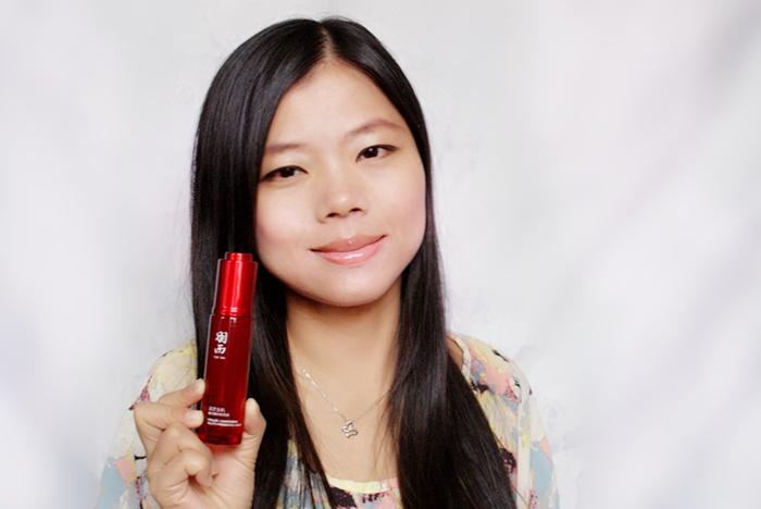 【馨馨520分享】羽西灵芝生机系列,恢复气色正能量 - 馨馨520 - 馨馨520
