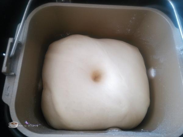 向日葵果仁面包 - 叶子的小厨 - 叶子的小厨