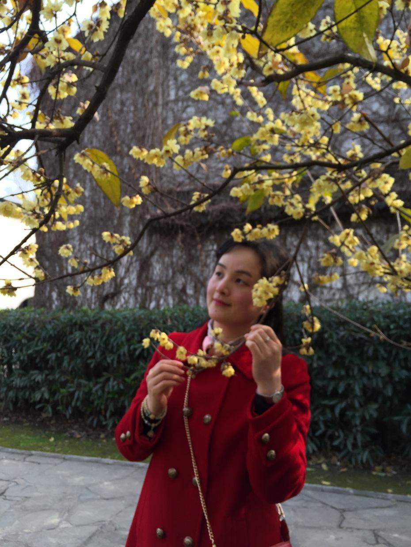 2018第一游 - 蔷薇花开 - 蔷薇花开的博客
