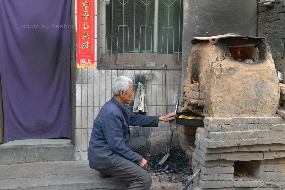 陕北风情(19)—— 千年米脂城_图1-27