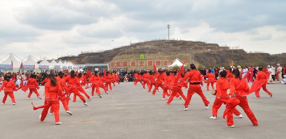 陕北风情(12)—— 欢乐的南沟_图1-20
