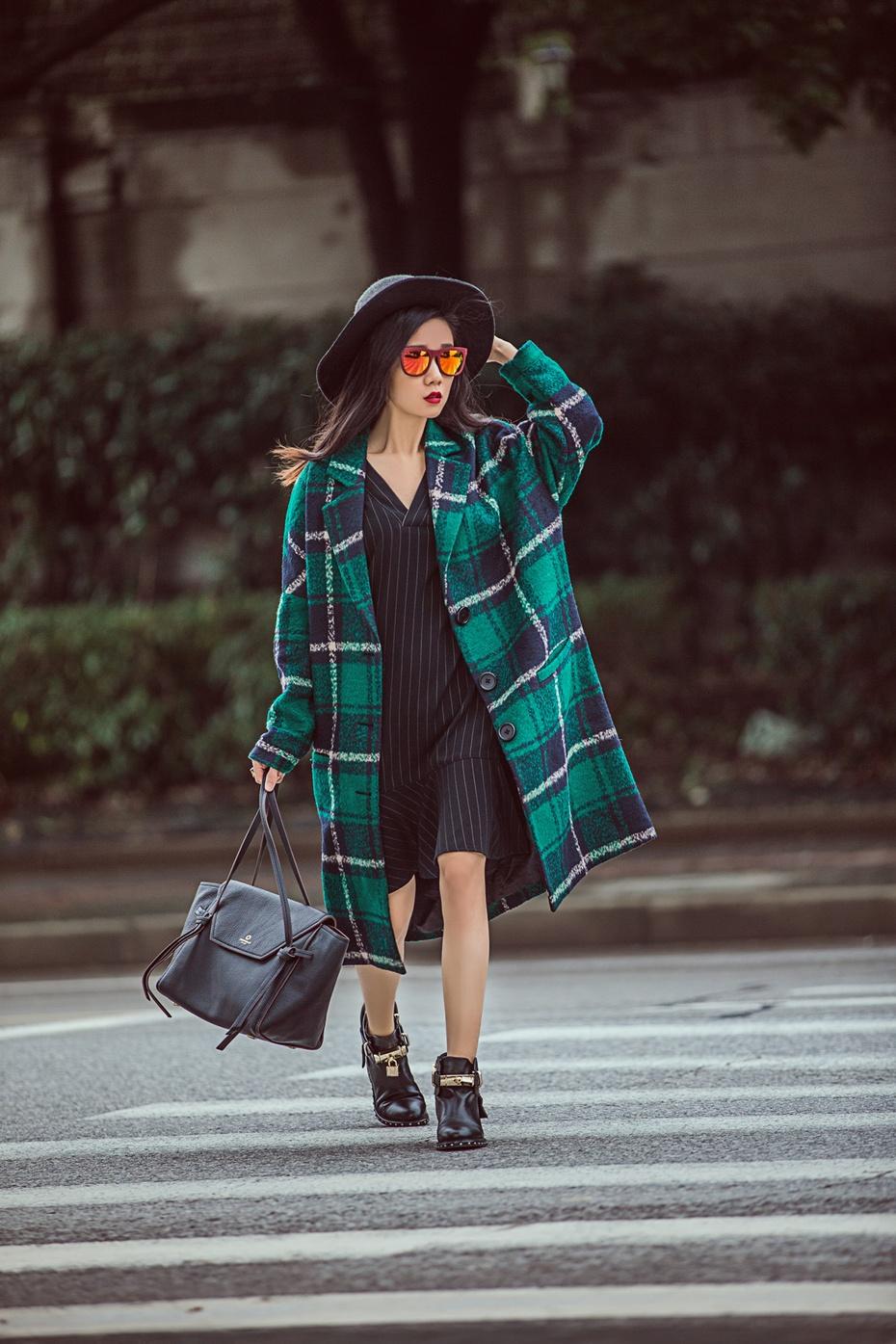 [Ava搭配周记]众里寻他千百度 你要几度就几度 - AvaFoo - Avas Fashion Blog