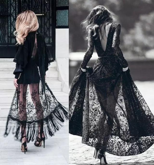 剁手|那些适合秋天的衣服啊鞋啊包啊 - toni雌和尚 - toni 雌和尚的时尚经