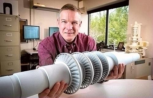 """为何不敢说该""""涡轮机""""是""""小电换大电""""技术? - 追真求恒 - 我的博客"""