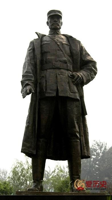 聊城保卫战 范大将军慷慨成仁 - 爱历史 - 爱历史---老照片的故事