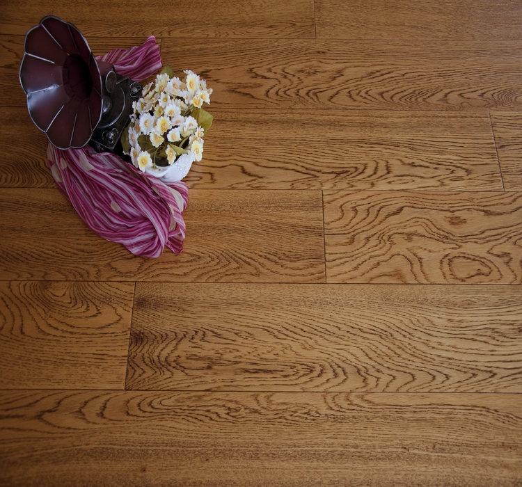 如何挑选高品质实木复合地板? - 国林地板 - 国林木业的博客