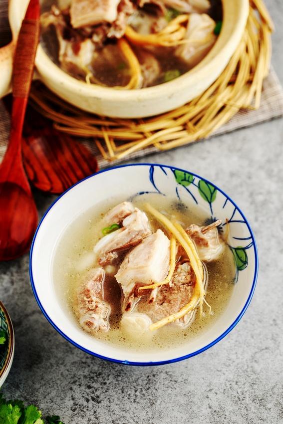 羊肉冬天的八种吃法,自己做更健康-狼之舞 - 荷塘秀色 - 茶之韵