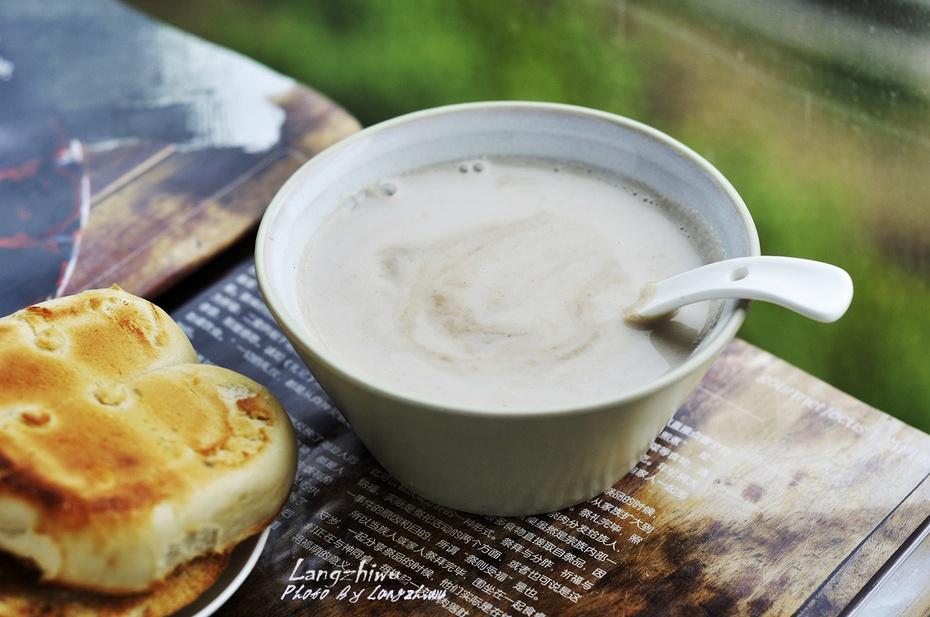 杂粮豆浆怎么做