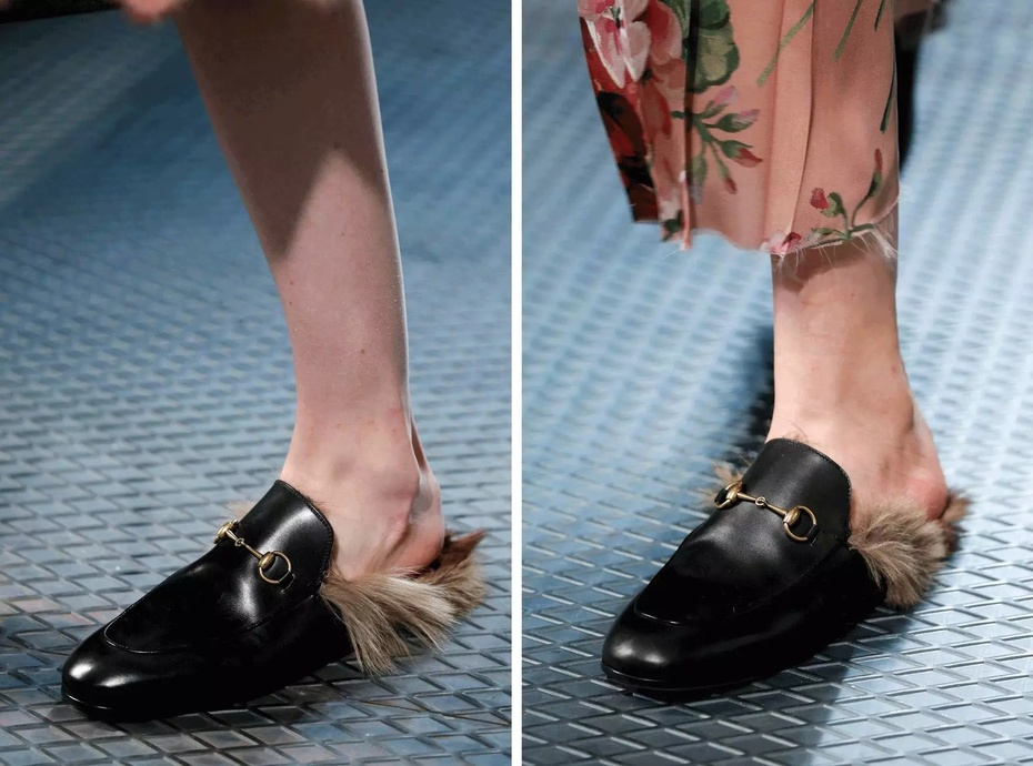 搭配经 | 心心念念的鞋来啦 - toni雌和尚 - toni 雌和尚的时尚经