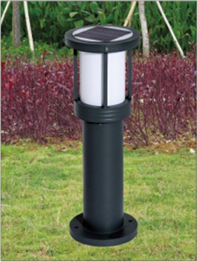led太阳能草坪灯的全面剖析