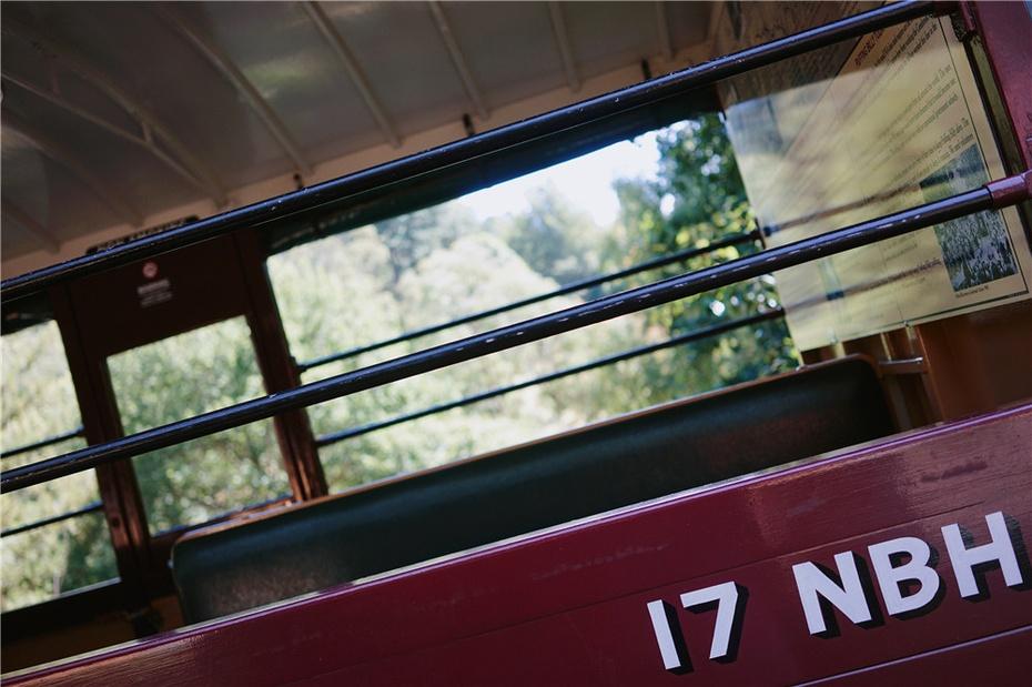 墨尔本最in体验:SkyHigh观景台蒸汽小火车 - 周若雪Patty - 周若雪Patty