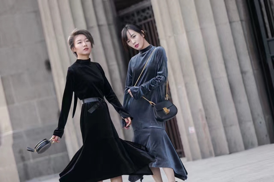 新年酱紫穿,秒杀情侣~告别单身狗! - AvaFoo - Avas Fashion Blog