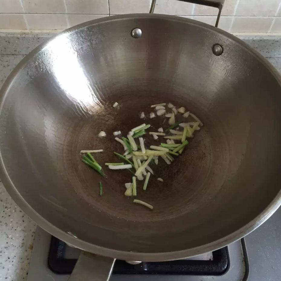 金阿姨教做菜:椒盐虾 - 蔷薇花开 - 蔷薇花开的博客