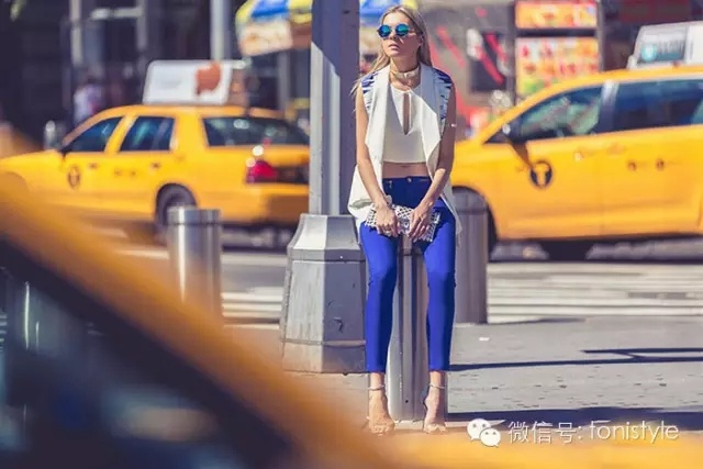 就是它|把2016流行色(静谧蓝粉晶)秒成渣! - toni雌和尚 - toni 雌和尚的时尚经