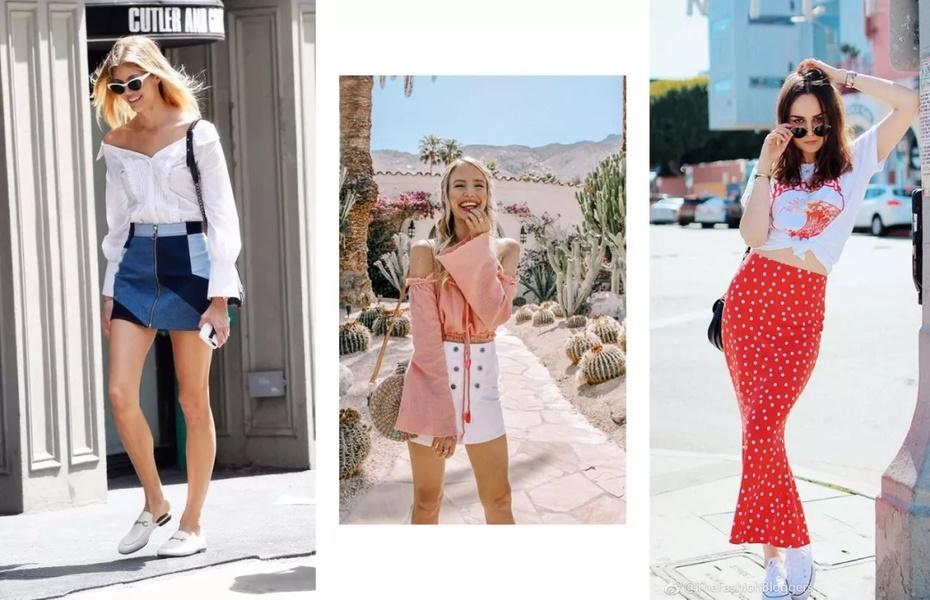 搭配经 | 你选好今年夏天的裙子了吗? - toni雌和尚 - toni 雌和尚的时尚经
