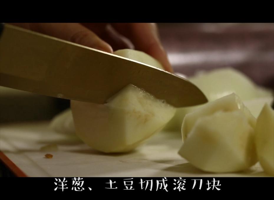 你知道怎么才能让家人吃的营养均衡? - 蓝冰滢 - 蓝猪坊 创意美食工作室
