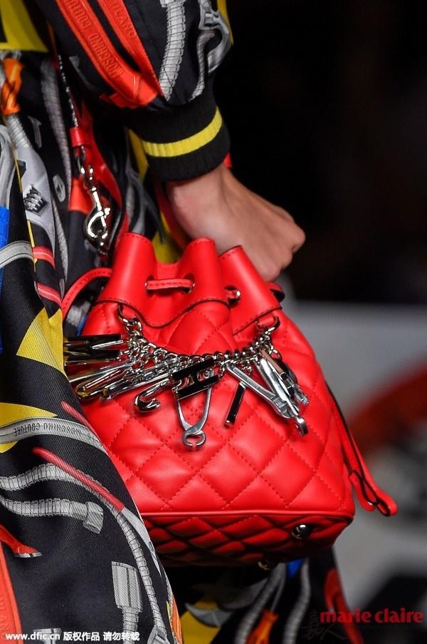 没注意这60+款包包 别说你关注过米兰时装周 - 嘉人marieclaire - 嘉人中文网 官方博客