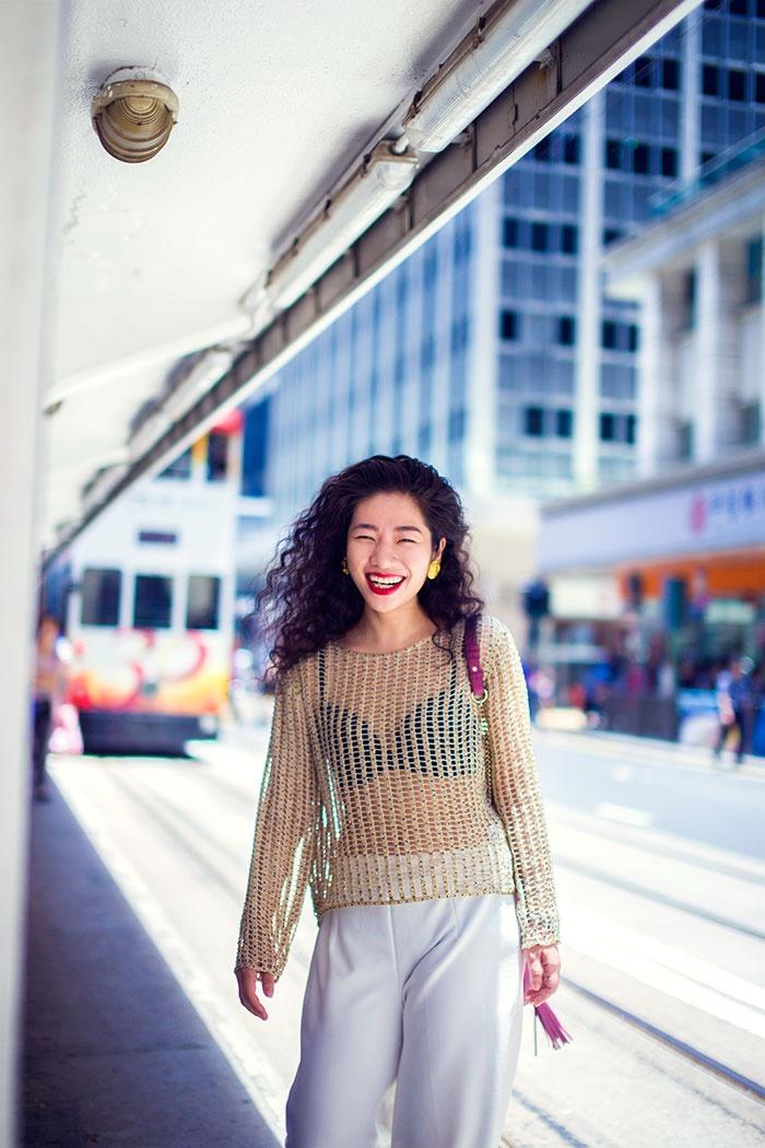 在香港吃好玩好偶尔还能邂逅明星|旅游 - toni雌和尚 - toni 雌和尚的时尚经