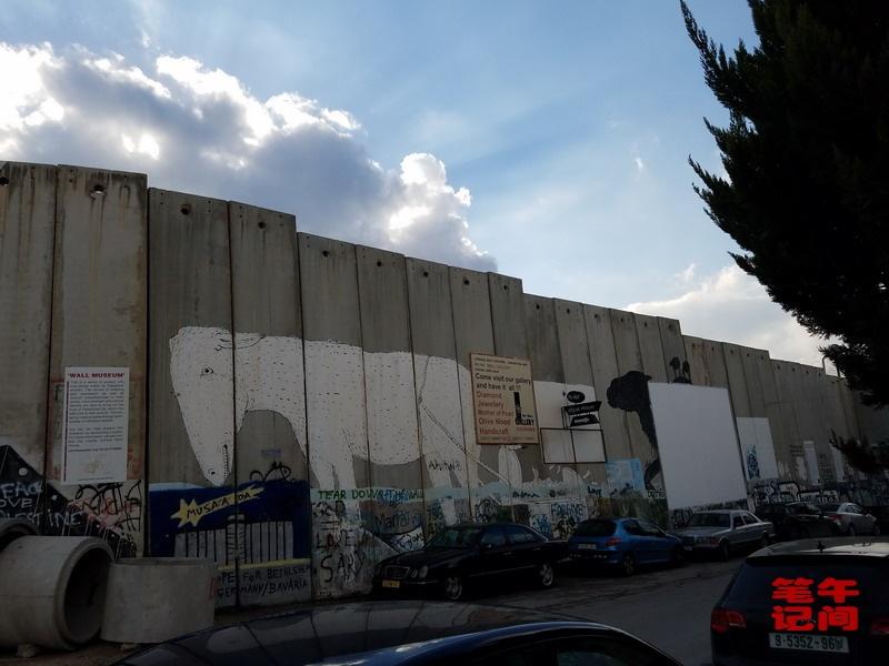 彩票指南头条推荐:伯利恒:走进巴勒斯坦都市