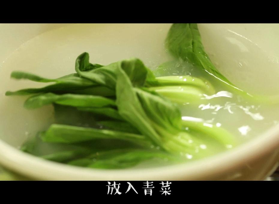 你知道怎么做出以上桌就被抢光的肥肠米粉么? - 蓝冰滢 - 蓝猪坊 创意美食工作室