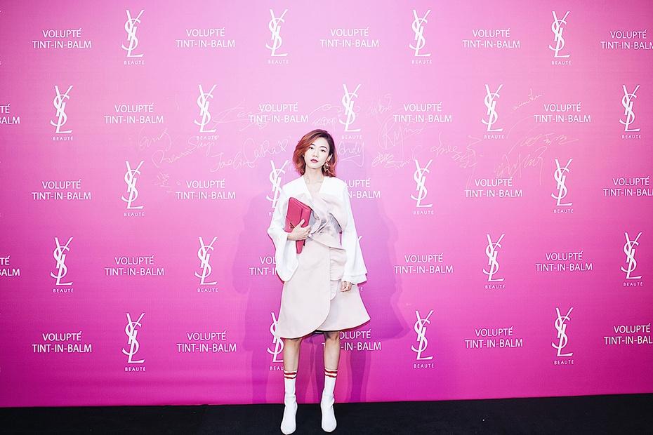 [Ava搭配周记]小仙女的活动日常 - AvaFoo - Avas Fashion Blog