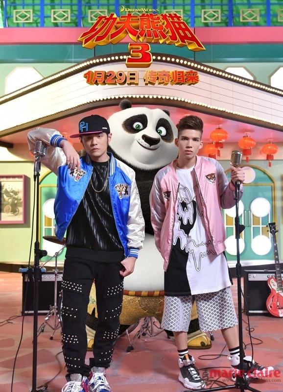 《功夫熊猫3》升级回归 阿宝到底有什么魅力让众多明星来捧场? - 嘉人marieclaire - 嘉人中文网 官方博客