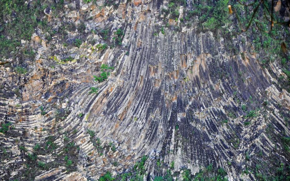 腾冲火山群,蔚为壮观的火山活化石 - 海军航空兵 - 海军航空兵