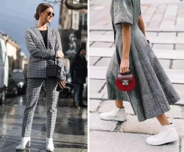 买什么 | 先买这两个,让你时髦好几年! - toni雌和尚 - toni 雌和尚的时尚经