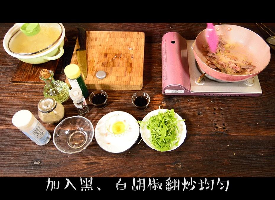你相信黑暗料理其实也能好吃到爆么? - 蓝冰滢 - 蓝猪坊 创意美食工作室