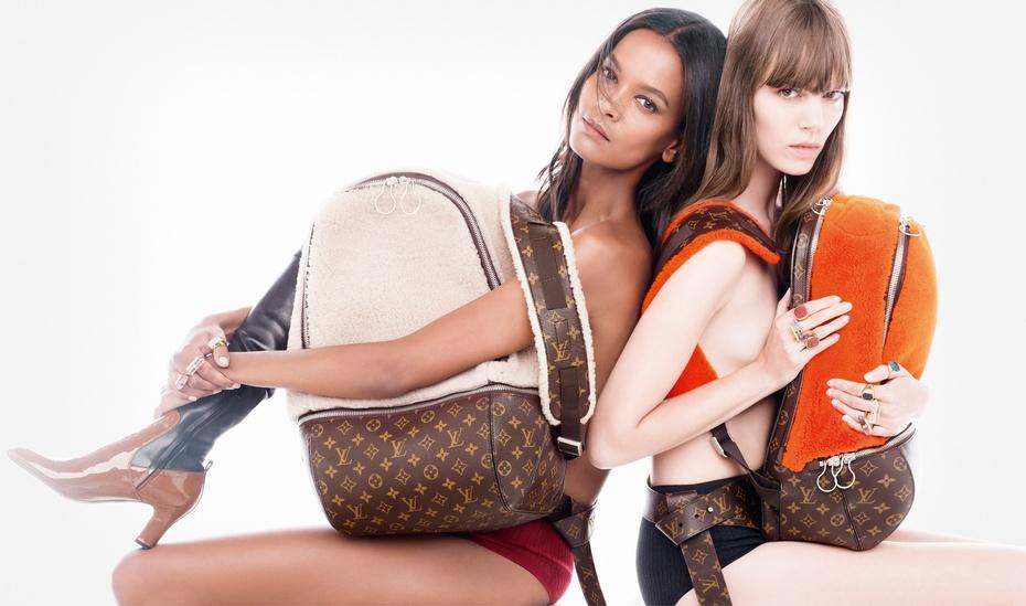 6 капсульних сумок Louis Vuitton