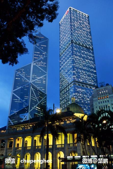 纵情狂欢猎艳香港岛 - 楚鹏 - 楚鹏:生命只有一次