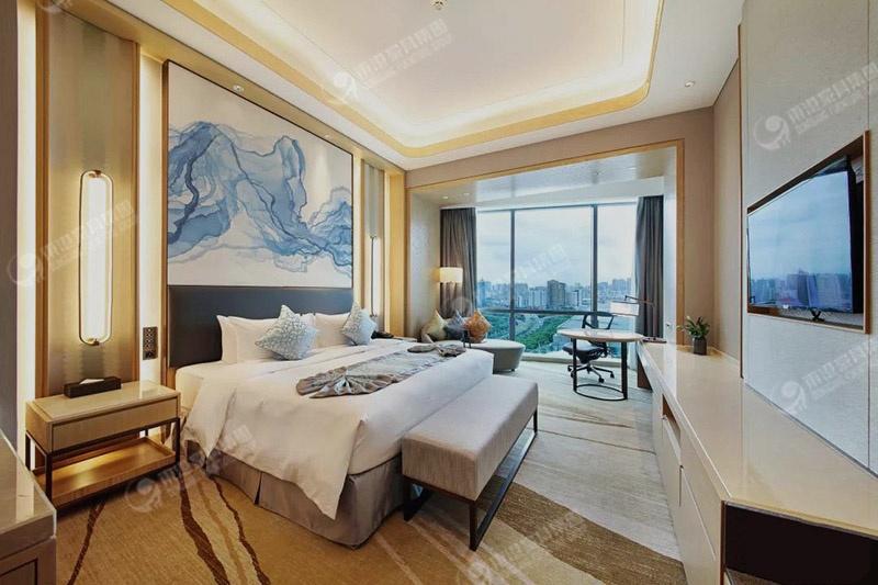 东港酒店家具案例