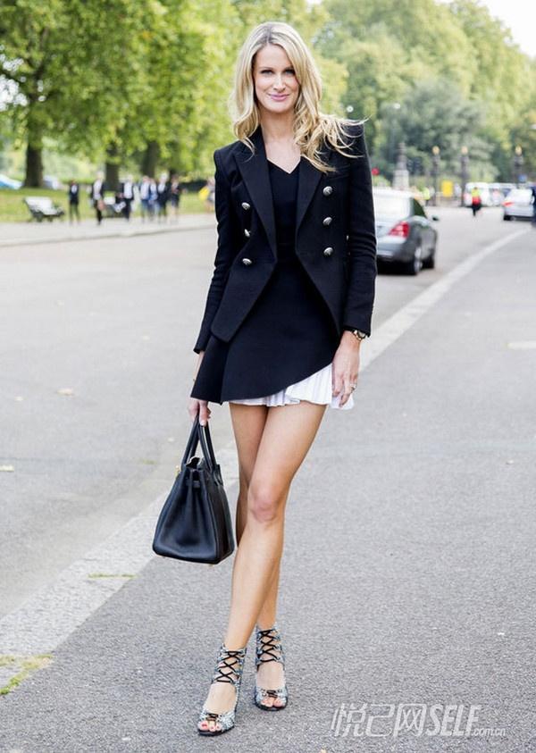 7步轻松教你打造完美巴黎女人 - 悦己女性网 - SELF悦己网