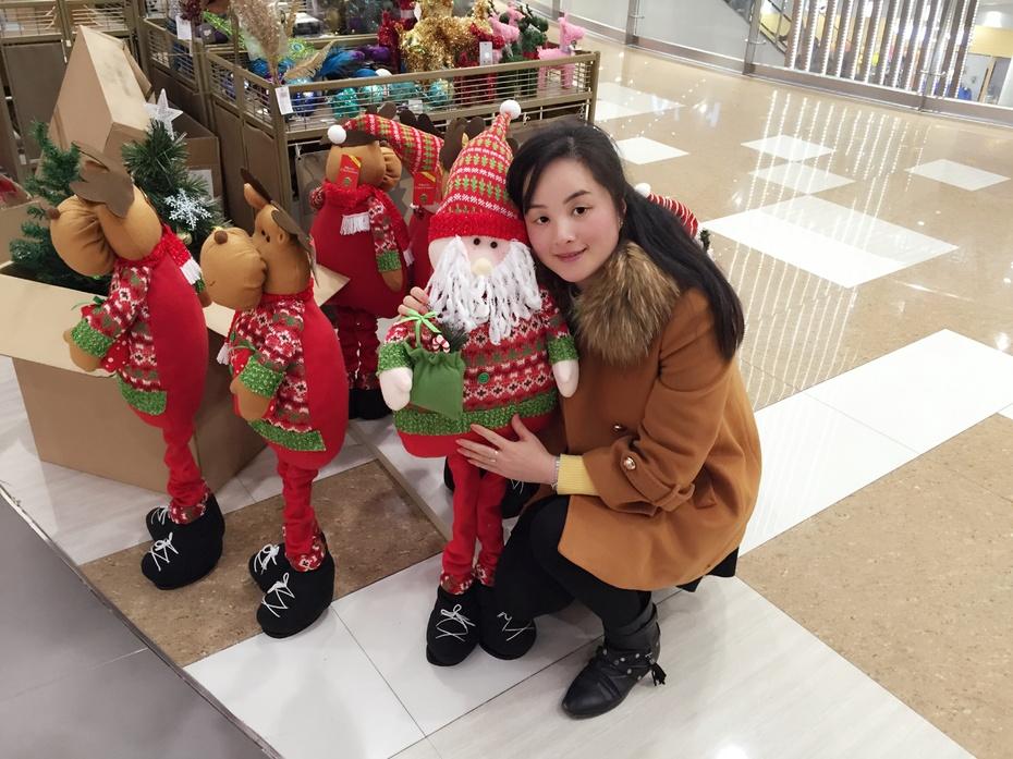 圣诞随拍 - 蔷薇花开 - 蔷薇花开的博客