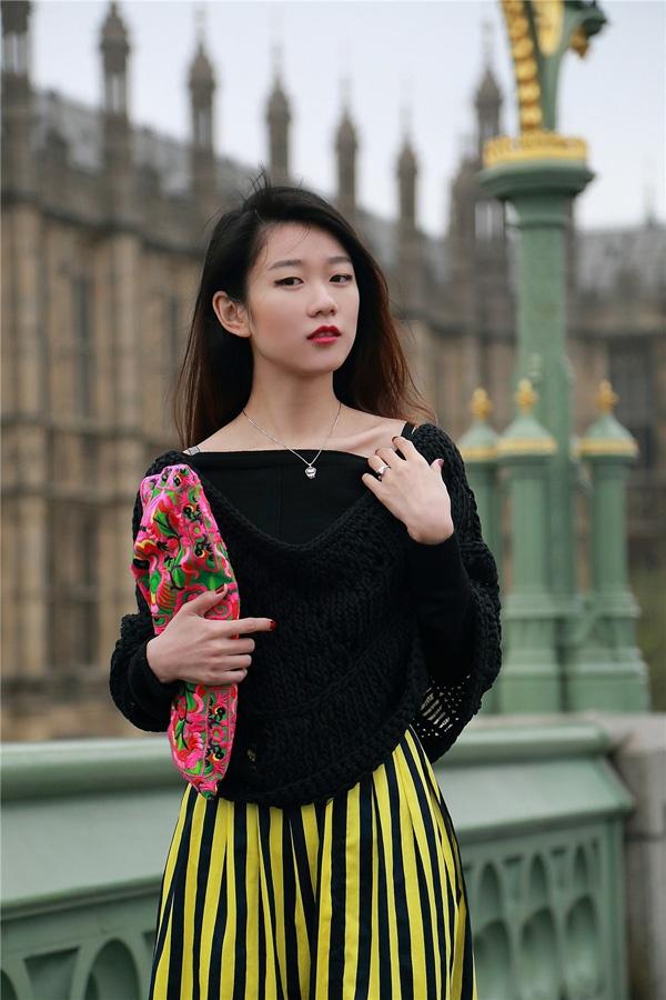 愿成你的福星宝宝 - AvaFoo - Avas Fashion Blog