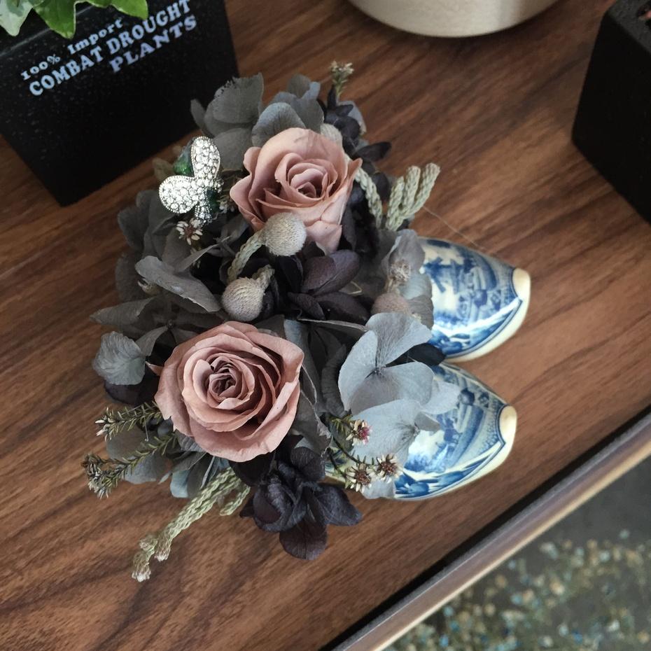 到女儿家作客 - 蔷薇花开 - 蔷薇花开的博客