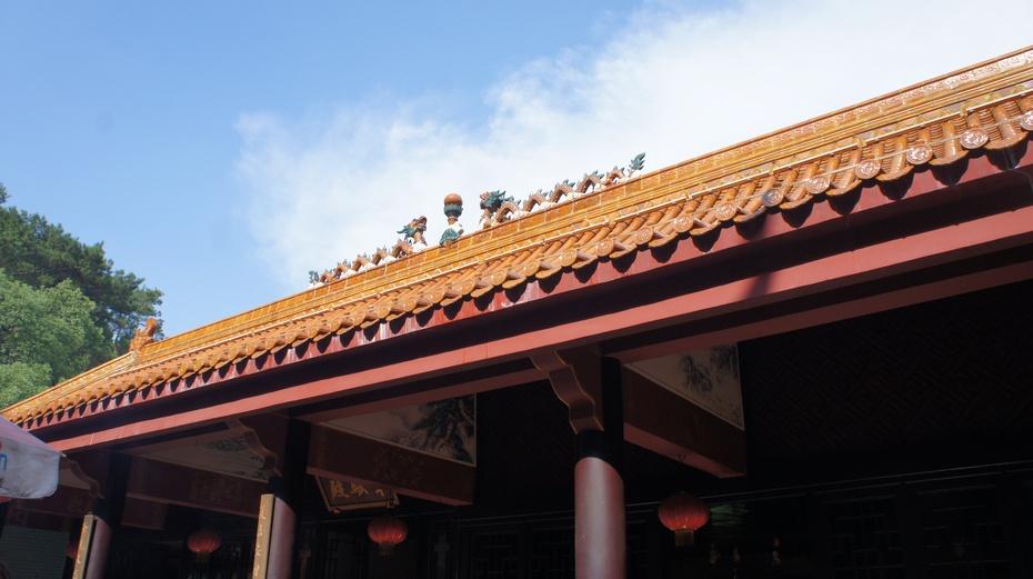 广西保存最完整的佛教圣地:桂平西山 - 余昌国 - 我的博客